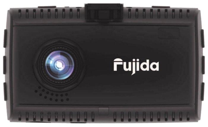 Видеорегистратор с радар-детектором Fujida Karma Slim