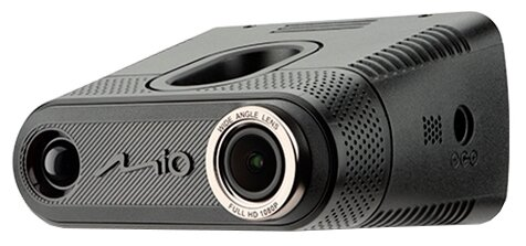 Видеорегистратор с радар-детектором Mio MiVue i88
