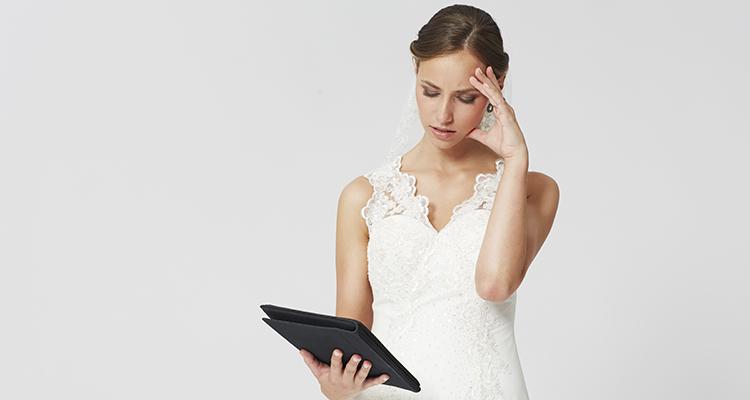 Düğün Stresini Atman için Nelere Dikkat Etmelisin?