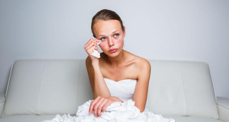 Düğün Stresi Cildini Nasıl Etkiler? Ne Yapmalısın?