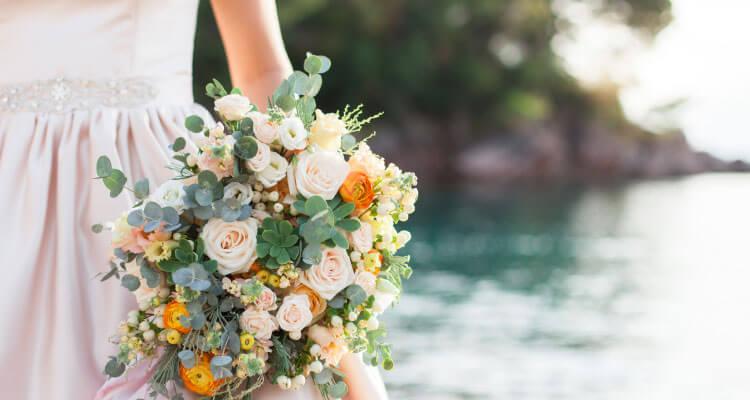 Düğünde Gelin Çiçeğin Nasıl Olmalı?