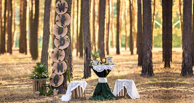 Yaratıcı ve Farklı Düğün Fikirleri İçin 10 Öneri
