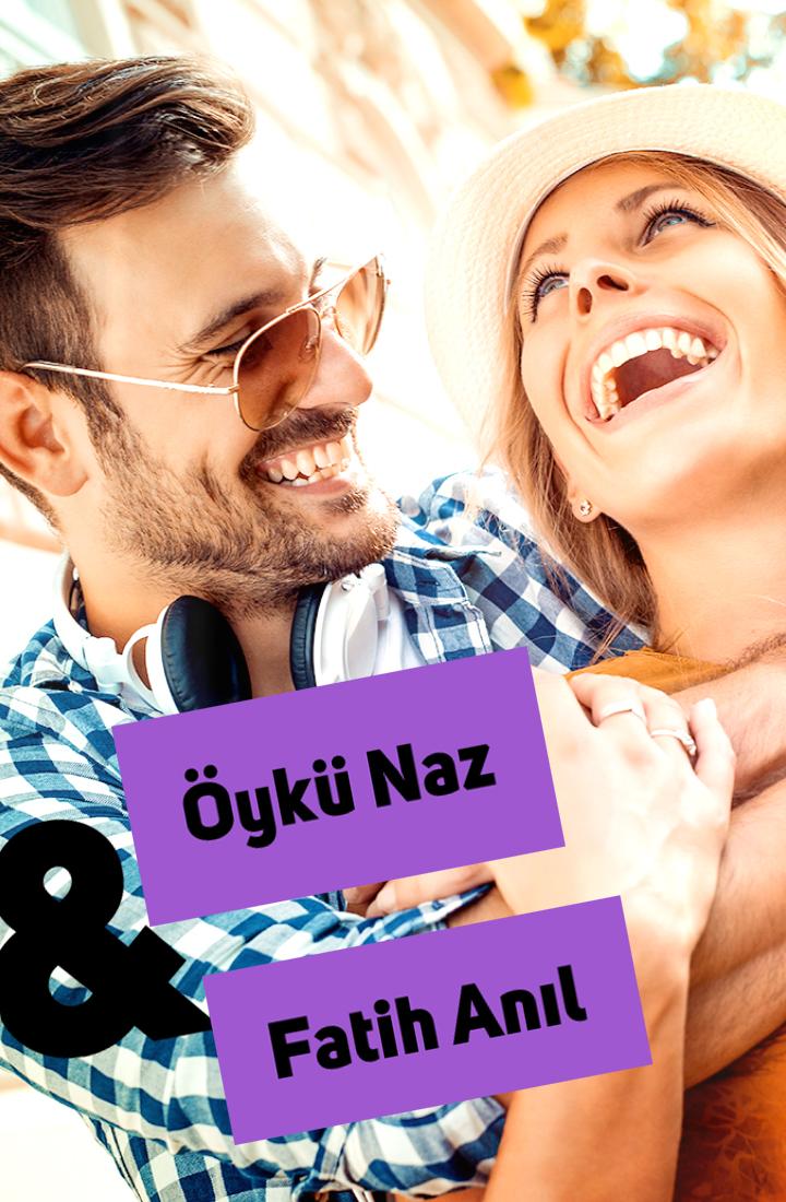 Romantik Komedi Videolu Düğün Davetiyesi