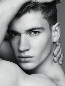 Matty Carrington