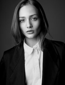 Paulina M
