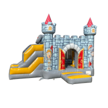 Multiplay Combo Mini Castle