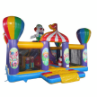 Playground Mini Circus