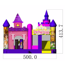 Multiplay Combo Standard Princess