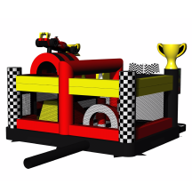 Multiplay Combo Standard Race Car
