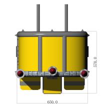 Multiplay Combo Maxi Castle