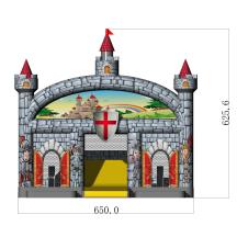 Multiplay Combo Maxi Castle Image