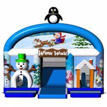 Multiplay Combo Maxi Winter Image