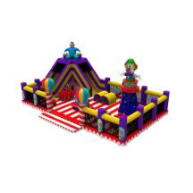Playground 10X15m Circus