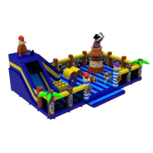 Playground 10x15m Pirate