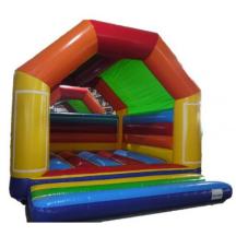 Bouncy Castle Standard Colours Velcro