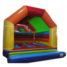 Bouncy Castle Maxi Colours Velcro