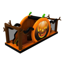 Stormbaan Halloween Run 10m