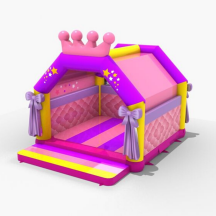 Bouncy Castle Maxi Princess