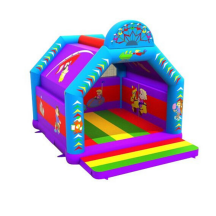Bouncy Castle Maxi Funfair