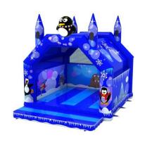Bouncy Castle Maxi Winter