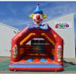 Bouncy Castle Maxi Clown