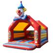 Springkussen Maxi Clown
