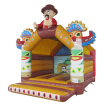 Bouncy Castle Maxi Cowboy