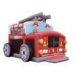Bouncy Castle Maxi Fire Department