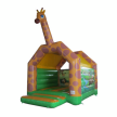 Bouncy Castle Maxi Giraffe