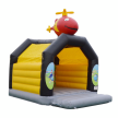 Bouncy Castle Maxi Helicopter