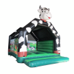 Bouncy Castle Maxi Cow