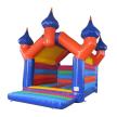 Bouncy Castle Maxi Castle Rainbow