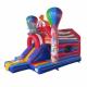 Multiplay Arena Zirkus Bild