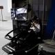 Full Motion VR Rennsitz Pro Bild