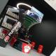 Full Motion VR Racestoel Pro Afbeelding