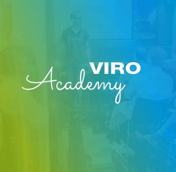 Viro academy - Careers (DE)