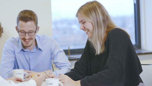 VIRO als werkgever 1 - Careers (NL)