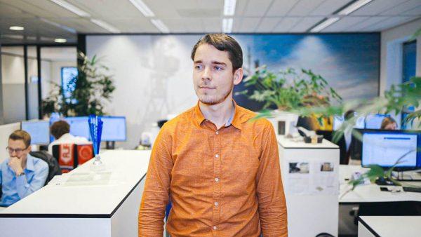 VIRO werken bij vestiging home - Careers (NL)