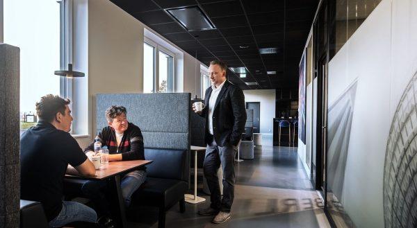 VIRO werken bij - Herzlich Wilkommen - Careers (DE)