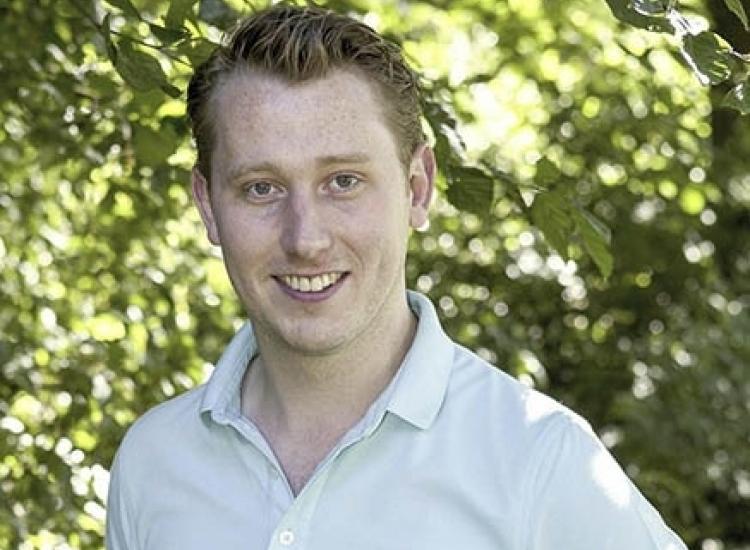 Ivo Morsink Werken bij VIRO 12 dec toestemming gevraagd - Careers (NL)