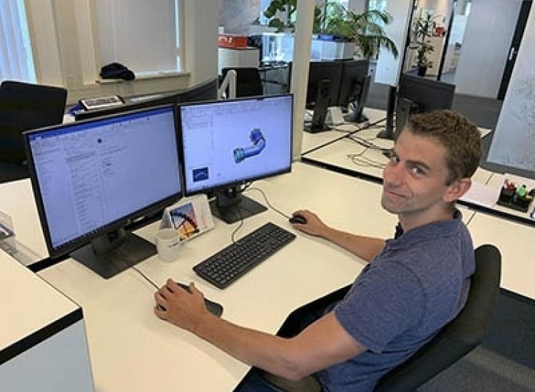 Laurens van Koppenhagen - Careers (NL)