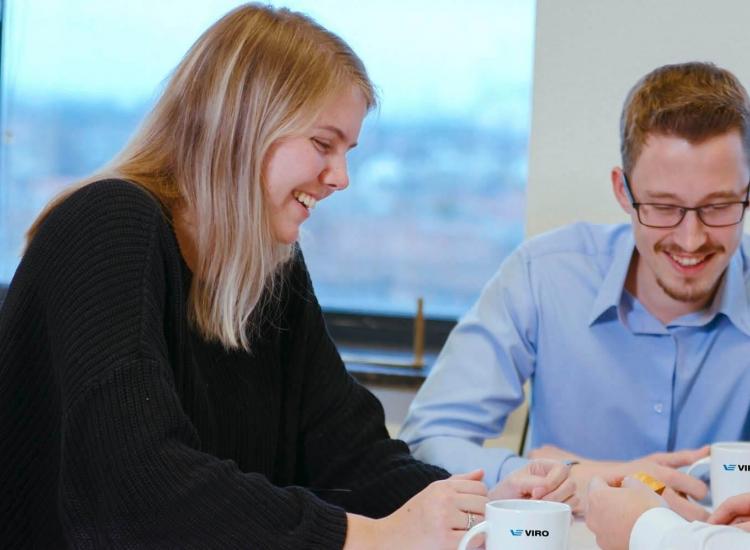 VIRO als werkgever uitdaging en plezier - Careers (NL)