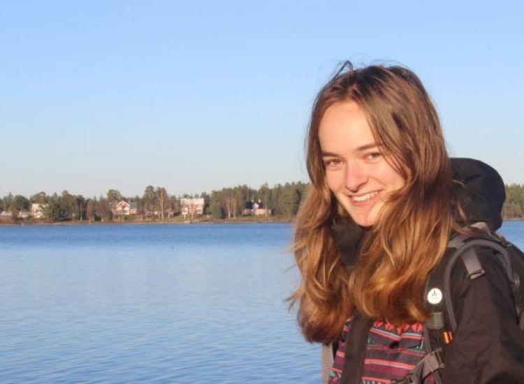 Foto Lisette small - Careers (NL)