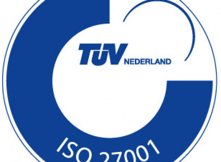 Featured image of VIRO ISO27001 gecertificeerd - ISO 27001 Echt - VIRO NL