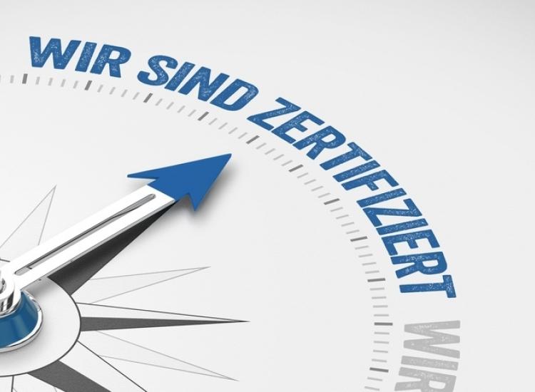 Featured image of ISO 27001 Zertifizierung - ISO Zertifizierung - VIRO DE