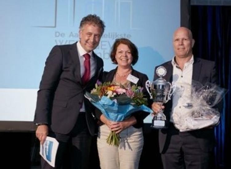Featured image of VIRO vestiging Echt 'Aantrekkelijkste Werkgever van Limburg 2017' - Aantrekkelijkste werkgever 380x321 - VIRO NL