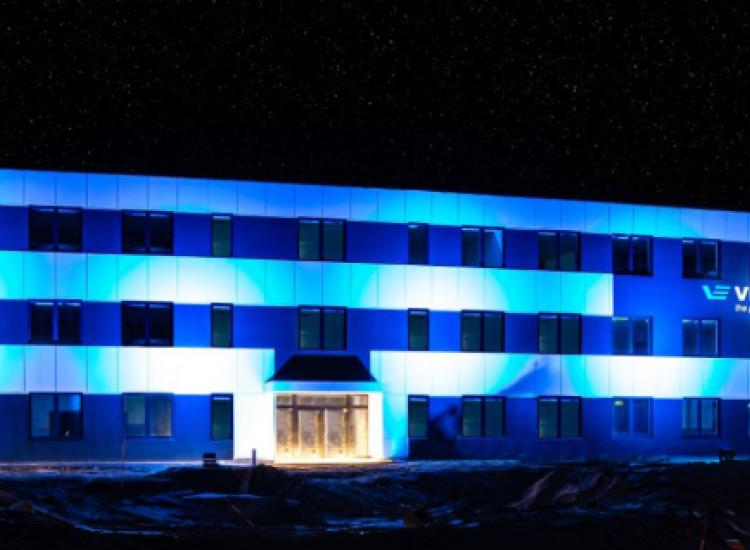 Featured image of Neubau Dissen: Wo Mensch und Technik sich begegnen - Dissen 4 - VIRO DE