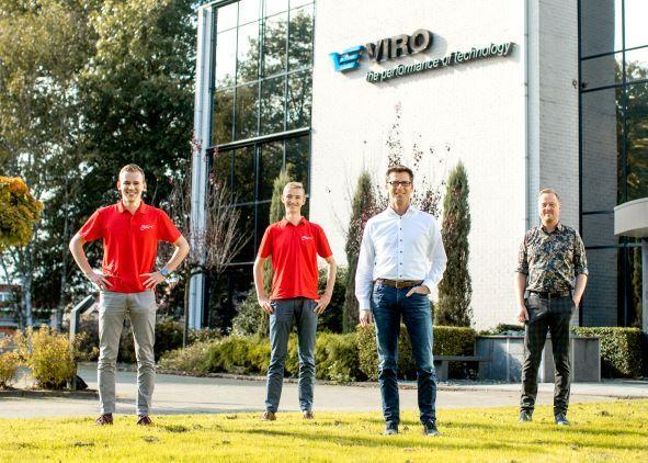 Solar Team Twente - VIRO