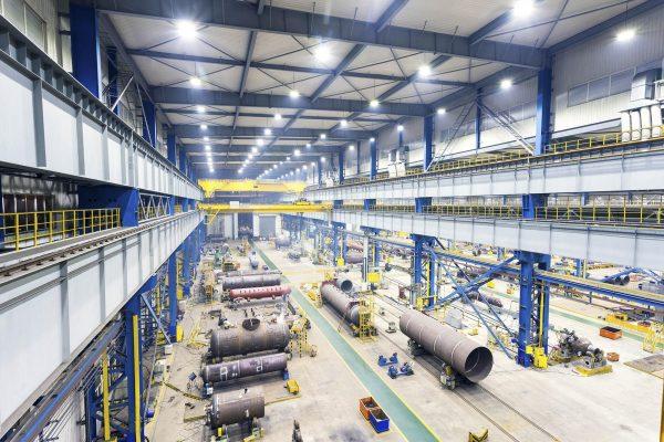 VIRO Factory en plant design 1 - VIRO NL