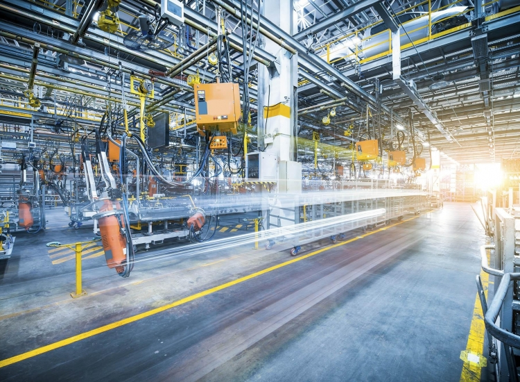 VIRO Factory en plant design 3 - VIRO DE